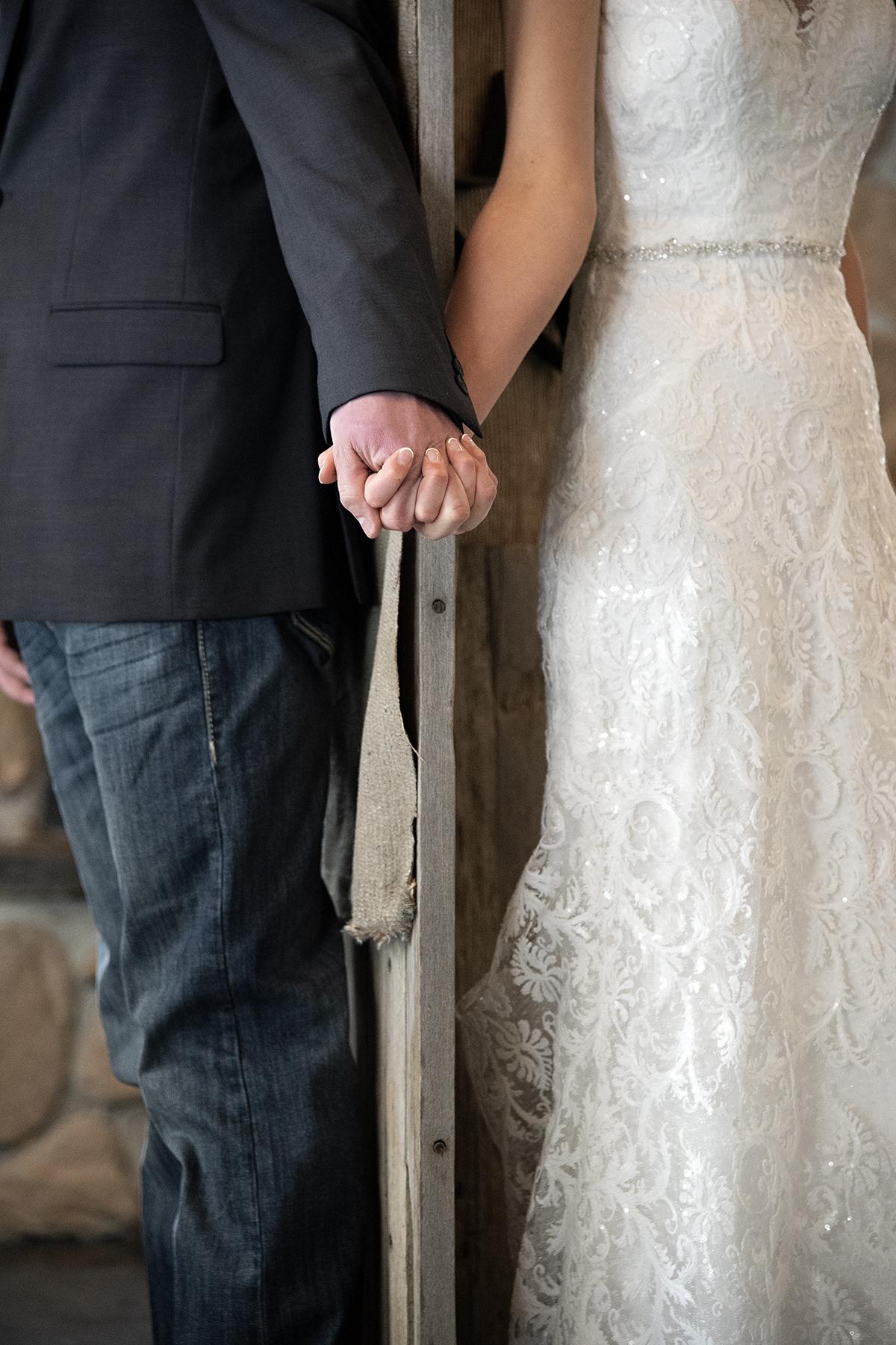 Bumble & Vine Swift Current Wedding Photographer